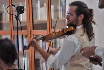Festival de música barroca será este fin de semana