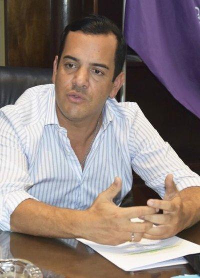 El brillo de Paso Yobái encandila al poder político del Guairá