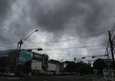 Jueves de lluvias