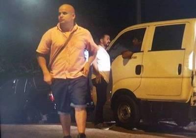 """Acusado de 'patotero' de Derecho UNA se defiende: """"Yo no soy barra brava"""""""