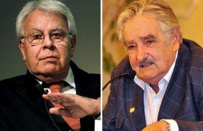 Felipe González y Mujica encabezarán verificación acuerdo de paz colombiano