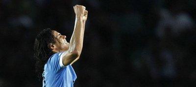 Uruguay, sin Luis Suárez, por romper el invicto de Tite