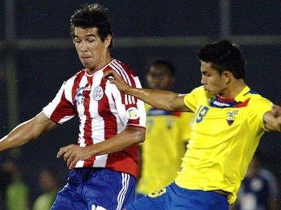 La Albirroja nunca perdió ante Ecuador de local