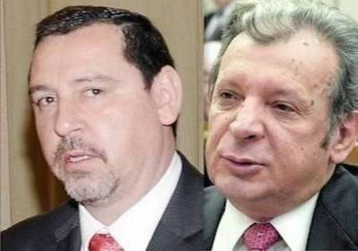 Calé minimiza ataques de  dirigente de Alto Paraná