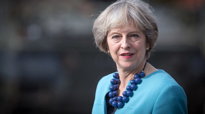Ministra británica dijo que el agresor en Londres fue un compatriota