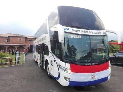 Paraguay va al Defensores