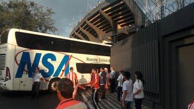 ¡Paraguay ya está en Sajonia!