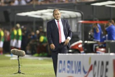 "Francisco: ""Le tengo mucha hambre a Brasil"""