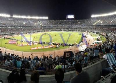 Argentina jugó espantoso pero igual ganó y quedó en tercera posición