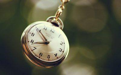 Paraguay atrasa la hora desde la medianoche