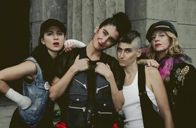 El show de stand up 'Persona' con Malena Pichot