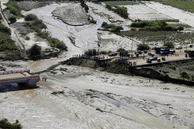 El drama sigue: 90 muertos y 111.000 damnificados en Perú