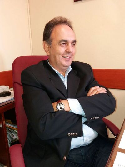 "Monges destaca la ""grandeza"" de la ANR"