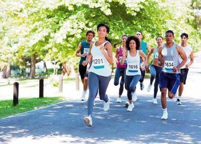 Corre Caminata Inclusiva y Fiesta del Deporte para el 6 de abril