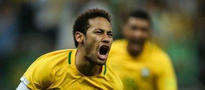 Brasil, la primera selección clasificada al Mundial de Rusia 2018