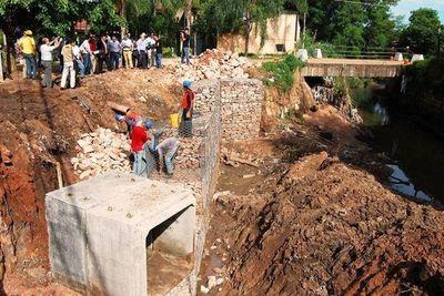 Paraguay invertirá US$ 40 millones en agua y saneamiento