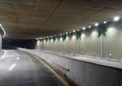 Al centro en 15 minutos: Estrenarán superviaducto y anuncian más obras
