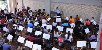 La Orquesta Sinfónica Nacional abre temporada