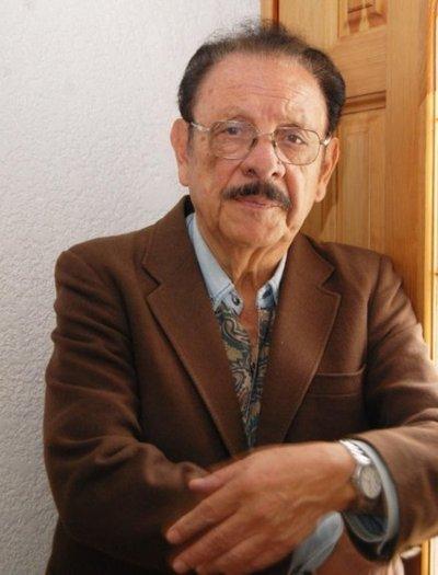 Fallece a los 84 años el poeta Juan Bañuelos
