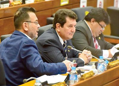 Sancionan polémicas modificaciones en Ley del BNF