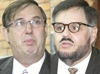 """Intendente de Limpio pide castigo a los """"saqueadores"""""""