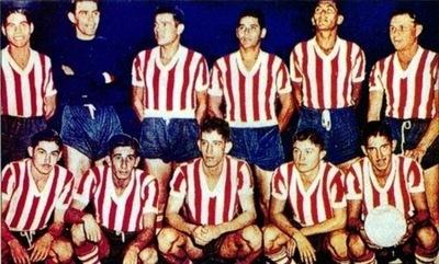 A 64 años de la primera Copa América
