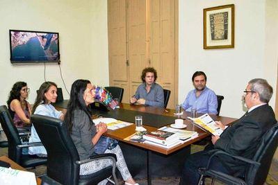 Paraguay participará en Festival de Cine de Formosa