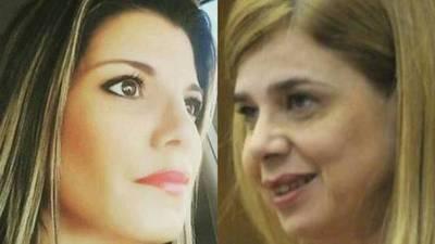 """Soledad Franco critica a patoteros y Senadora refuta: """"Sos mujer"""""""