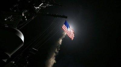 Dinamarca y Noruega a favor de bombardeo de EEUU en Siria