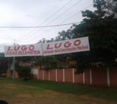 Pasacalles para Lugo