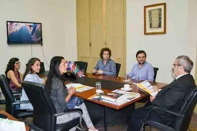 Paraguay participará de Festival de Cine y convoca a producciones nacionales