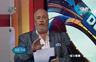 AFA saca a Bauzá de la selección argentina