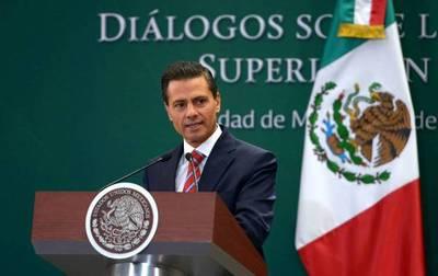 Presidente de México visitará Paraguay en agosto