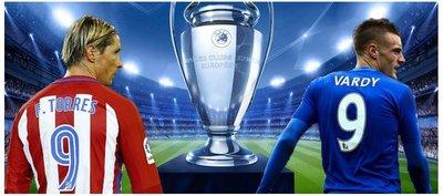 El Atlético de Madrid retoma su gran objetivo