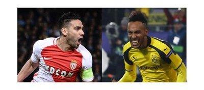 El Dortmund llega herido para un duelo contra un Mónaco en racha