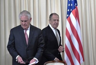 Rusia y EEUU enfrentados: Trump quiere poner fin a la 'brutal guerra' en Siria