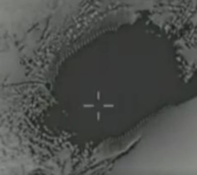 """La """"madre de todas las bombas"""" liquidó 36 militantes de ISIS"""