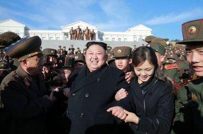 Corea del Norte responde con desafío nuclear