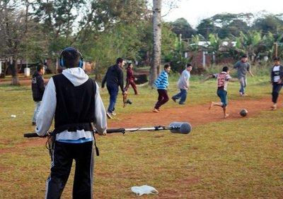 Documental sobre comunidad Aché exhibirán en el Bafici