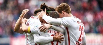 Leipzig y el Hoffenheim se acercan más a la Liga de Campeones