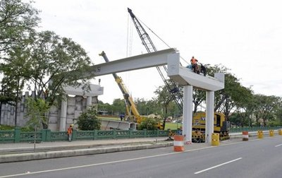 """Nuevo """"modus operandi"""" de Obras Públicas beneficia a la élite vial"""