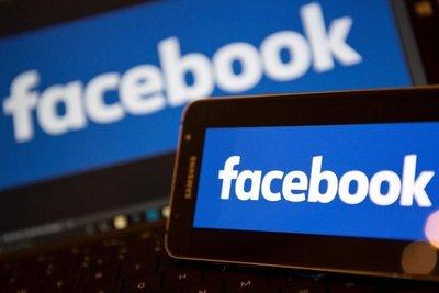 Facebook descubre operación para ganar falsos amigos y enviarles mensajes