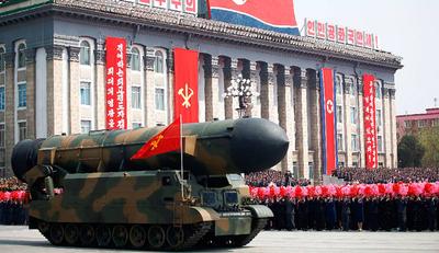 """Para Corea del Norte, """"en cualquier momento puede ocurrir una guerra"""""""