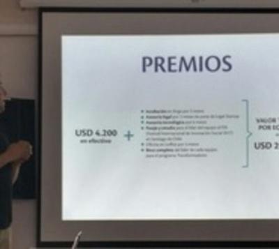 """Tigo y Koga presentan nueva edición de los """"Premios Conecta"""""""