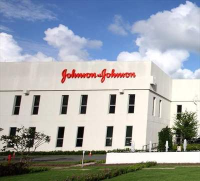 Débil primer trimestre de J&J y su mega acuerdo