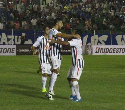 Libertad buscará reponerse ante el Mineiro en la Libertadores