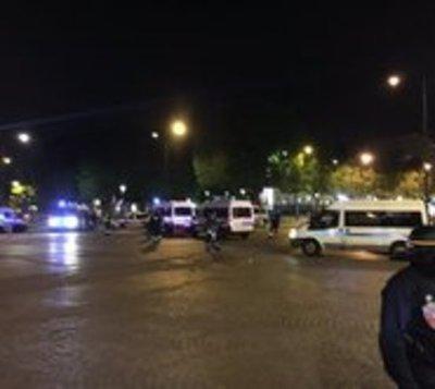 Estado Islámico reivindica tiroteo en París
