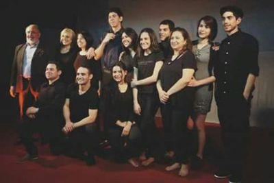 Elenco de teatro Lampium homenajeará a Emiliano R. Fernández