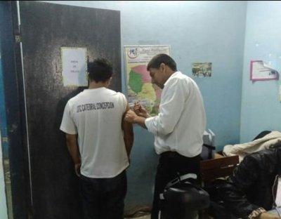 Vacunas contra la influenza llegan a Concepción