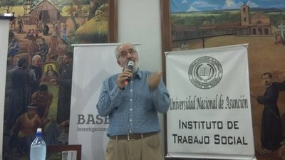 Sociólogo denuncia censura de su conferencia en UCA